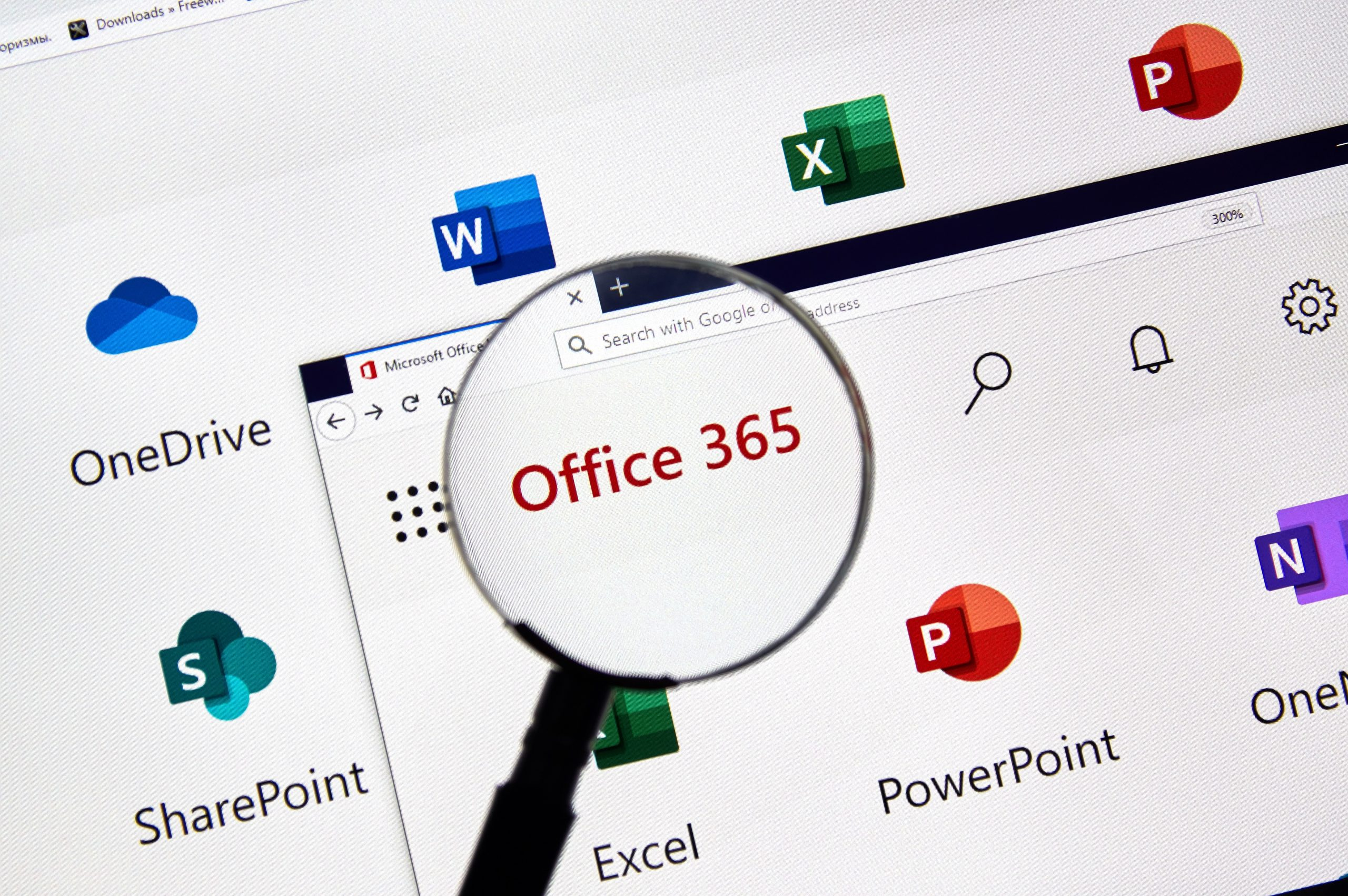 Office 365 new